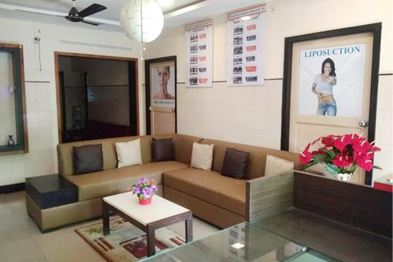 Dr. VJs Cosmetic Surgery & Hair Transplantation Centre - Vizag
