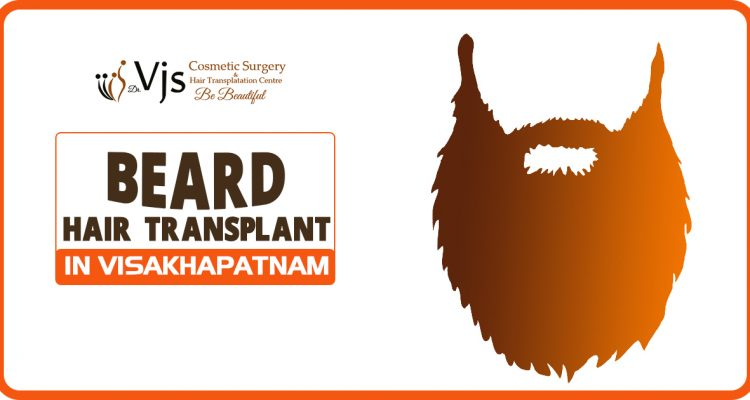 Everything you need to know about the procedure of beard transplant